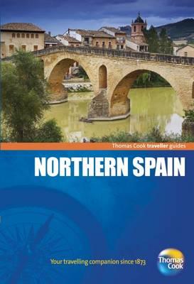 Northern Spain - Traveller Guides (Paperback)