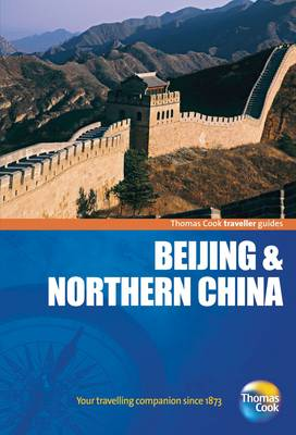 Beijing and Northern China - Traveller Guides (Paperback)