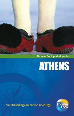 Athens - Pocket Guides (Paperback)