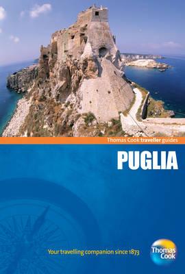 Puglia - Traveller Guides (Paperback)