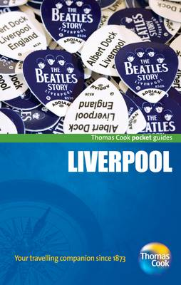 Liverpool - Pocket Guides (Paperback)