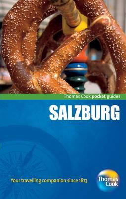 Salzburg - Pocket Guides (Paperback)