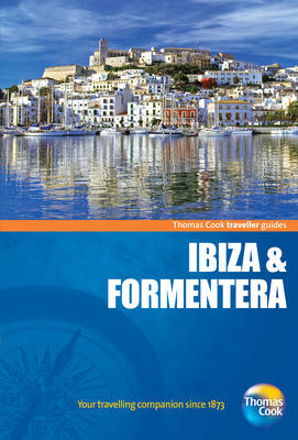 Ibiza and Formentera - Traveller Guides (Paperback)