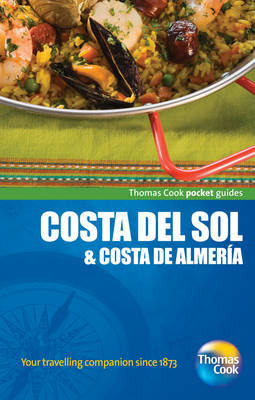 Costa Del Sol - Pocket Guides (Paperback)