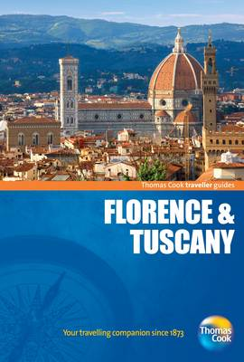 Florence and Tuscany - Traveller Guides (Paperback)