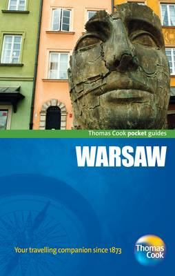 Warsaw - Pocket Guides (Paperback)