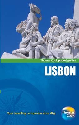 Lisbon - Pocket Guides (Paperback)