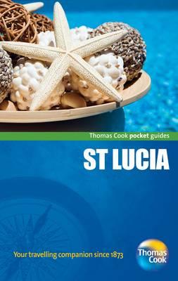 St Lucia - Pocket Guides (Paperback)