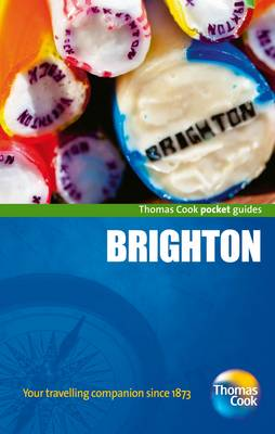 Brighton - Pocket Guides (Paperback)