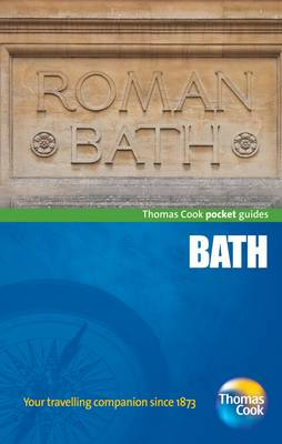 Bath - Thomas Cook Pocket Guides (Paperback)
