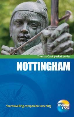 Nottingham - Thomas Cook Pocket Guides (Paperback)