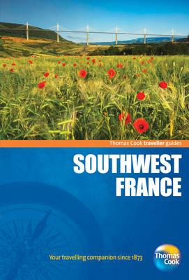 Southwest France - Traveller Guides (Paperback)