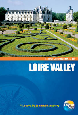 Loire Valley - Traveller Guides (Paperback)