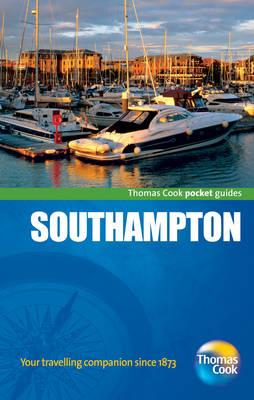 Southampton - Pocket Guides (Paperback)