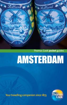 Amsterdam - Pocket Guides (Paperback)