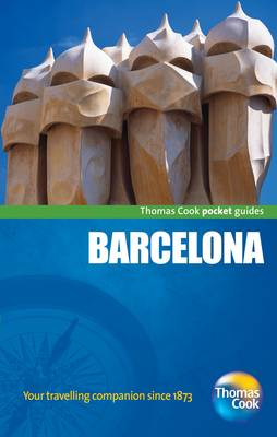 Barcelona - Pocket Guides (Paperback)