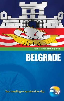 Belgrade - Pocket Guides (Paperback)