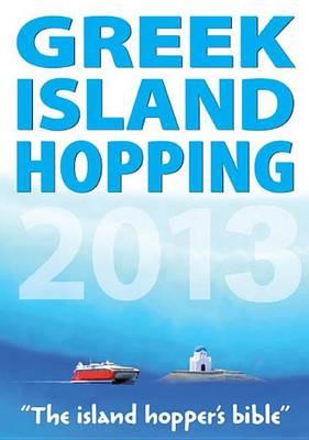 Greek Island Hopping - Greek Island Hopping (Paperback)