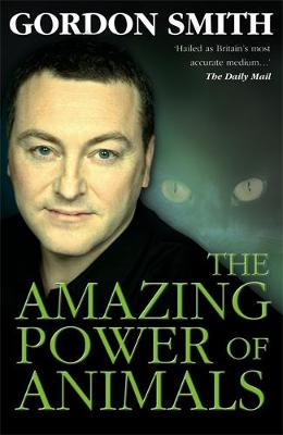 The Amazing Power of Animals (Paperback)
