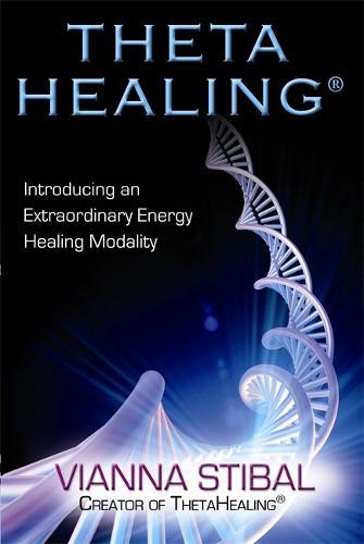 ThetaHealing (R): Introducing an Extraordinary Energy Healing Modality (Paperback)