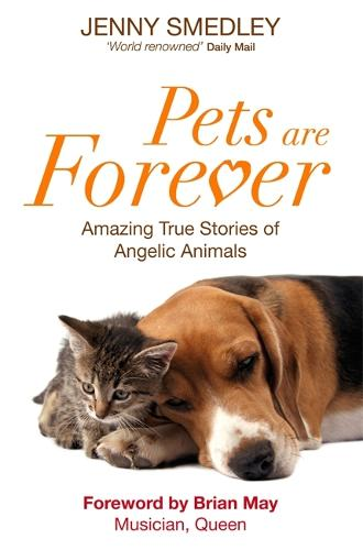 Pets Are Forever: Amazing True Stories of Angelic Animals (Paperback)