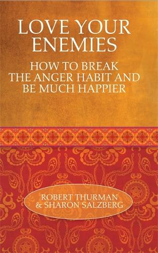 Love Your Enemies: How to Break the Anger Habit and Be Much Happier (Paperback)