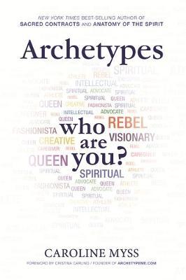 Archetypes: Who Are You? (Hardback)