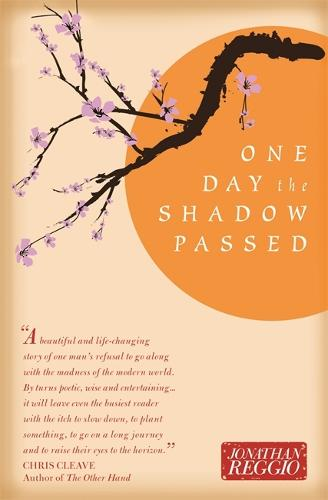One Day the Shadow Passed (Paperback)