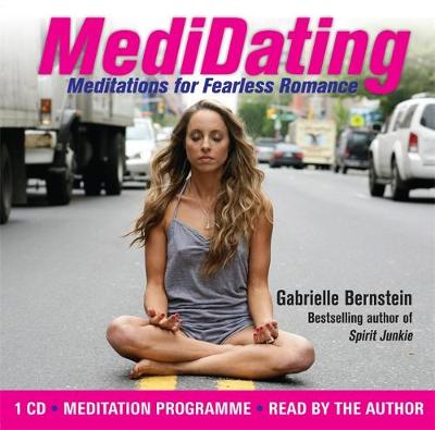 MediDating: Meditations for Fearless Romance (CD-Audio)