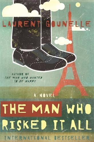 The Man Who Risked It All (Paperback)