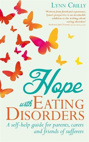 Hope with Eating Disorders (Paperback)