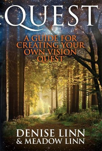 Quest: A Guide For Creating Your Own Vision Quest (Paperback)