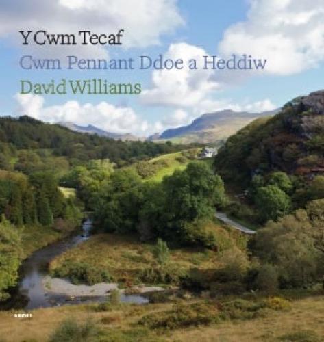 Cwm Tecaf, Y - Cwm Pennant Ddoe a Heddiw (Hardback)