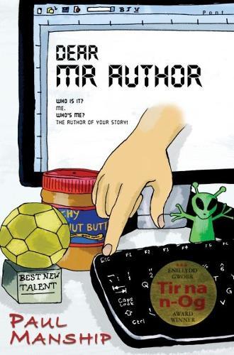 Dear Mr Author (Paperback)