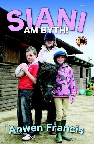 Siani'r Shetland: Siani am Byth! (Paperback)