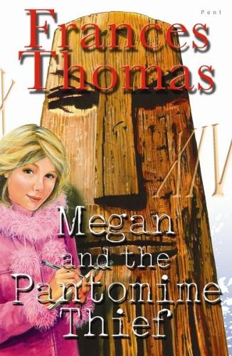Megan and the Pantomime Thief (Paperback)