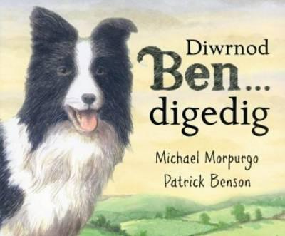 Diwrnod Ben digedig (Paperback)