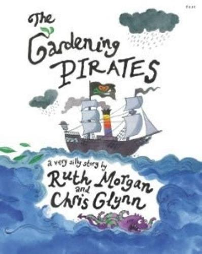 Gardening Pirates, The (Paperback)