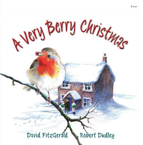 Very Berry Christmas, A (Paperback)