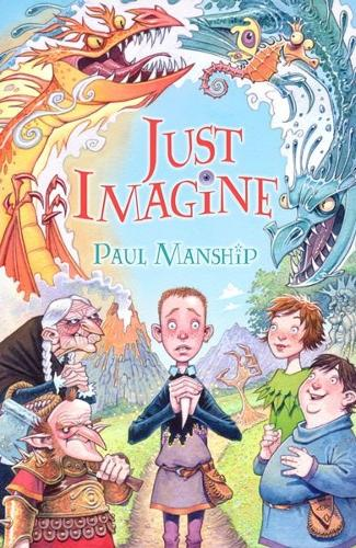 Just Imagine (Paperback)