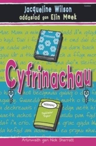 Cyfrinachau (Paperback)