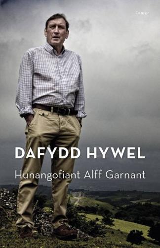 Dafydd Hywel - Hunangofiant Alff Garnant (Paperback)