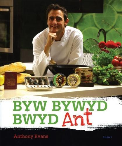 Byw, Bywyd, Bwyd Ant (Paperback)