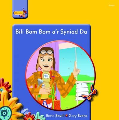 Pobl Pentre Bach: Bili Bom Bom a'r Syniad Da (Paperback)