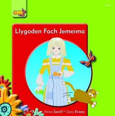 Pobl Pentre Bach: Llygoden Fach Jemeima (Paperback)