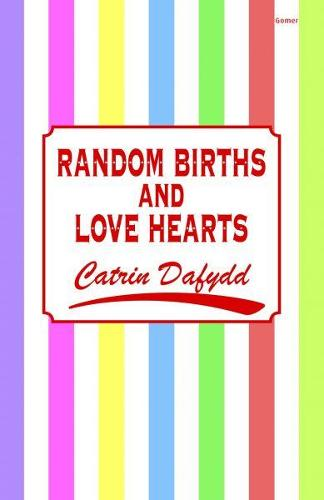 Random Births and Love Hearts (Paperback)