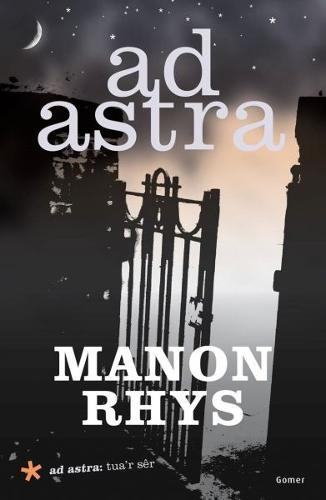 Ad Astra (Paperback)