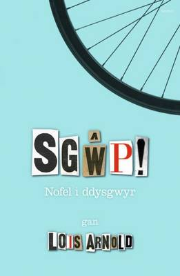 Sgwp: Lowri Glyn a'r Stori Fawr (Paperback)