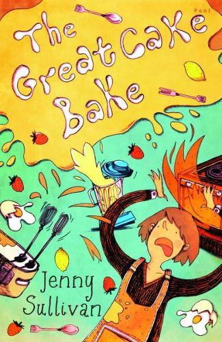 Great Cake Bake, The (Paperback)