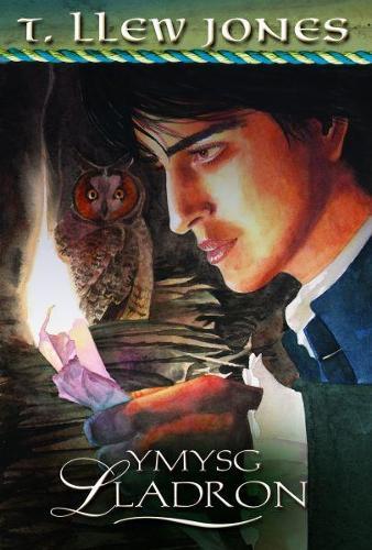 Ymysg Lladron (Paperback)